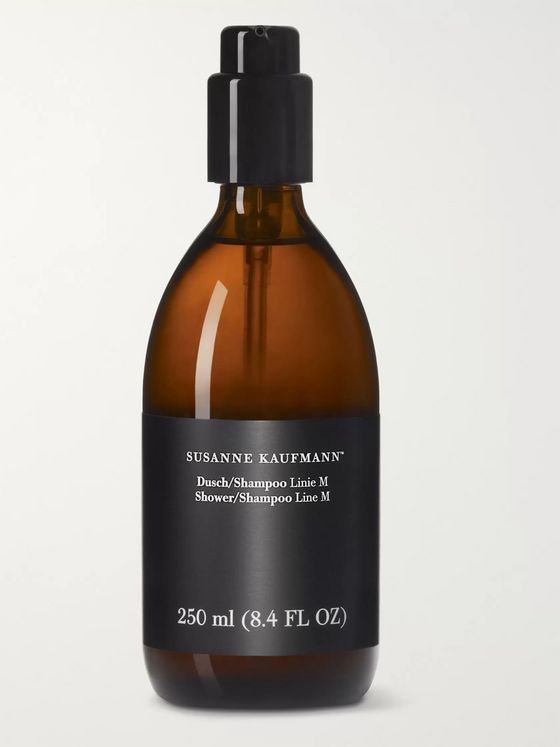 SUSANNE KAUFMANN Shower/Shampoo Line M, 250ml