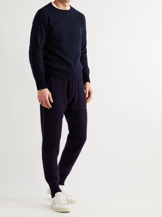 YINDIGO AM Cashmere Sweater