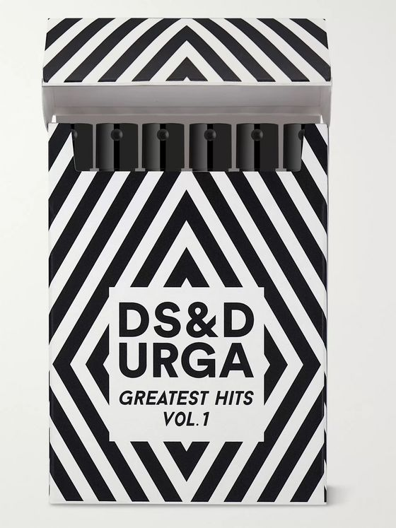 D.S. & Durga Greatest Hits Vol. 1 Discovery Set, 6 x 1.5ml