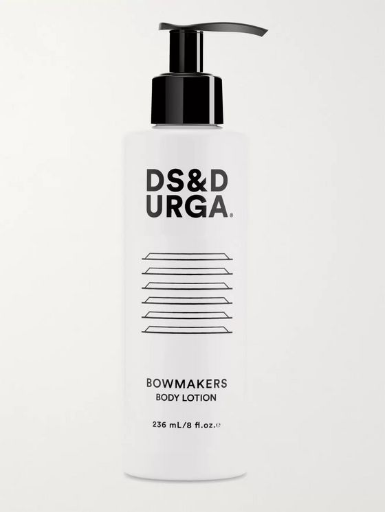 D.S. & Durga Body Lotion - Bowmakers, 236ml