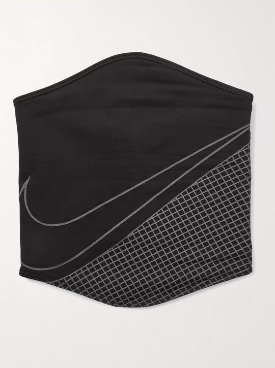 NIKE 360 Therma-FIT Printed Neck Warmer