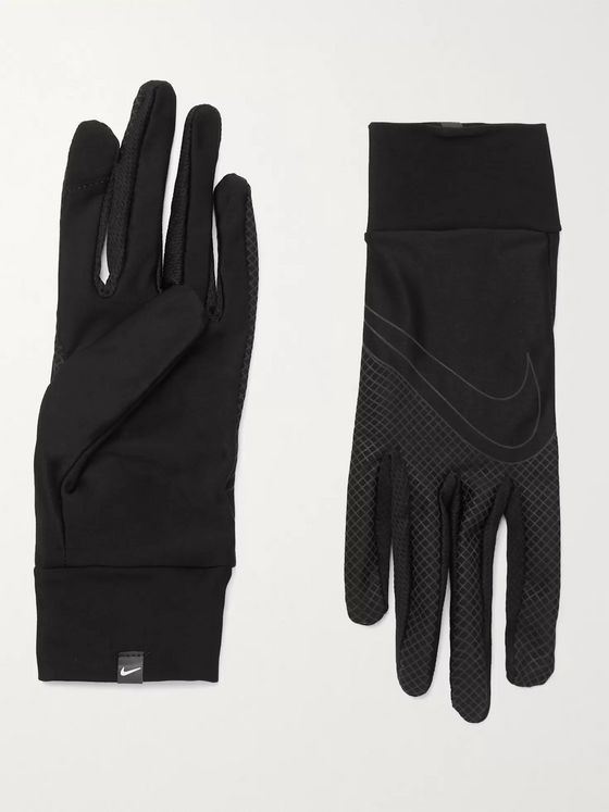 Nike 360 Lightweight Tech Running Gloves