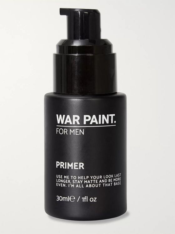 War Paint for Men Primer, 30ml