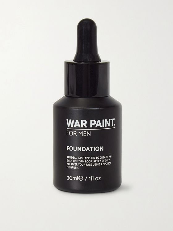 War Paint for Men Foundation - Fair, 30ml