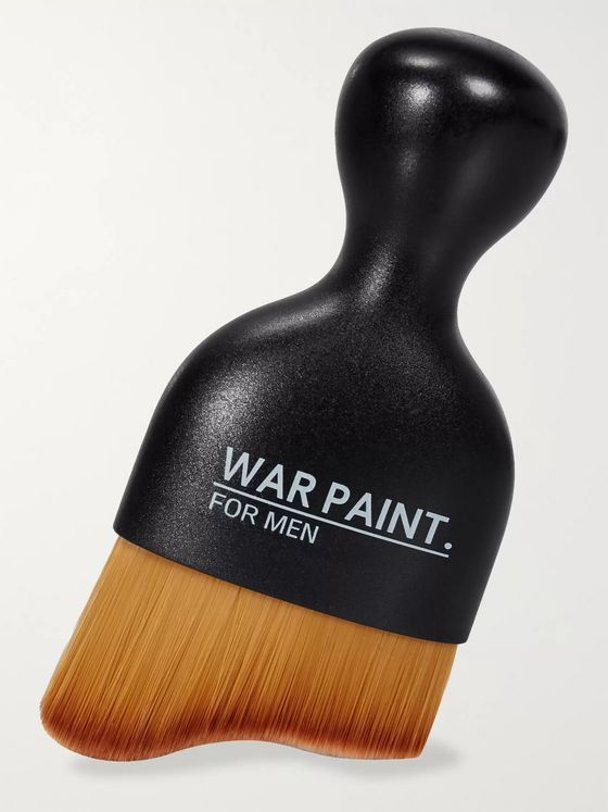 War Paint for Men Application Brush