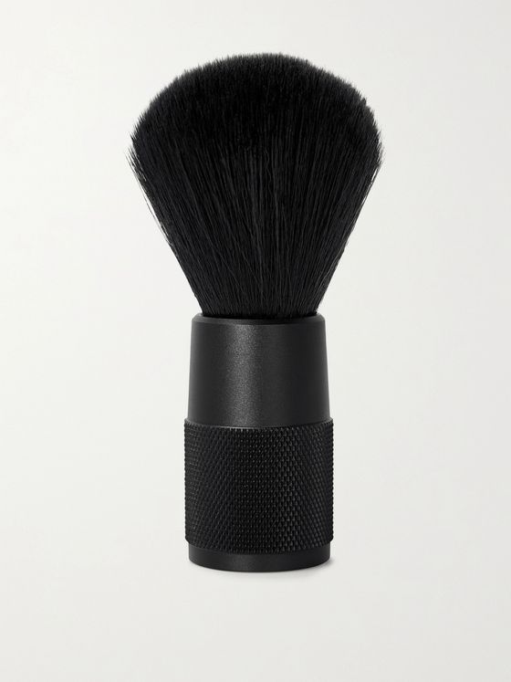 War Paint for Men Metal Powder Brush