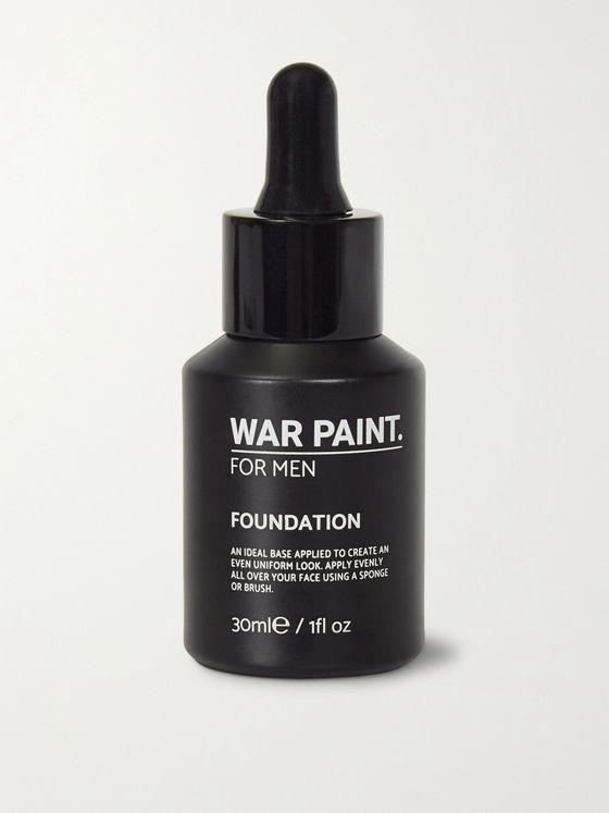 War Paint for Men Foundation - Light, 30ml