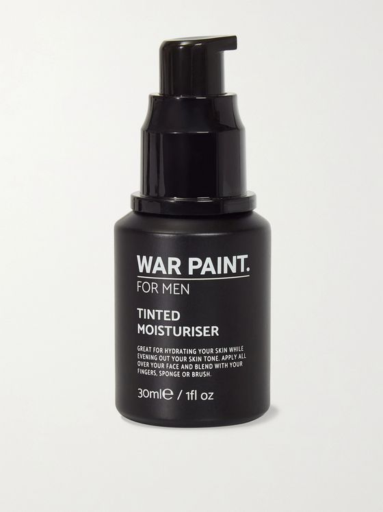 War Paint for Men Tinted Moisturiser - Medium, 30ml