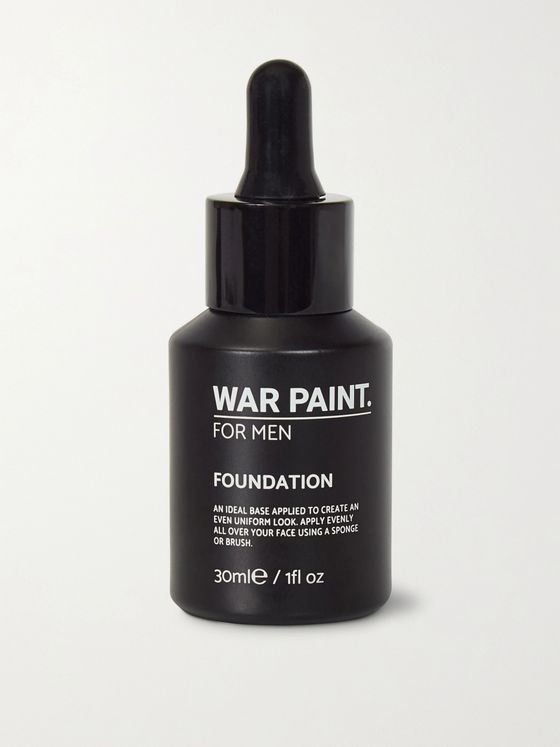 War Paint for Men Foundation - Dark, 30ml