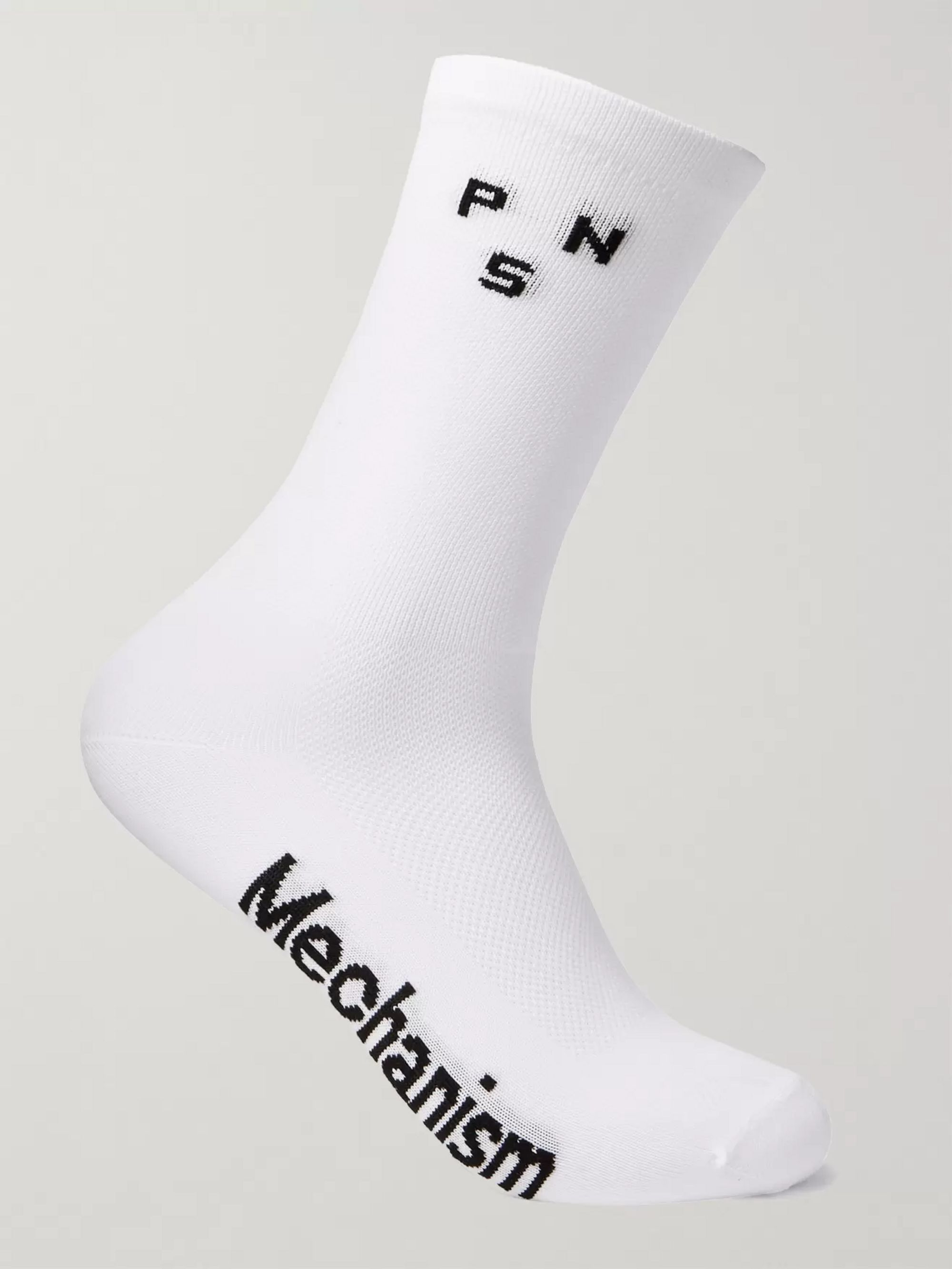 Pas Normal Studios Stretch-Knit Cycling Socks