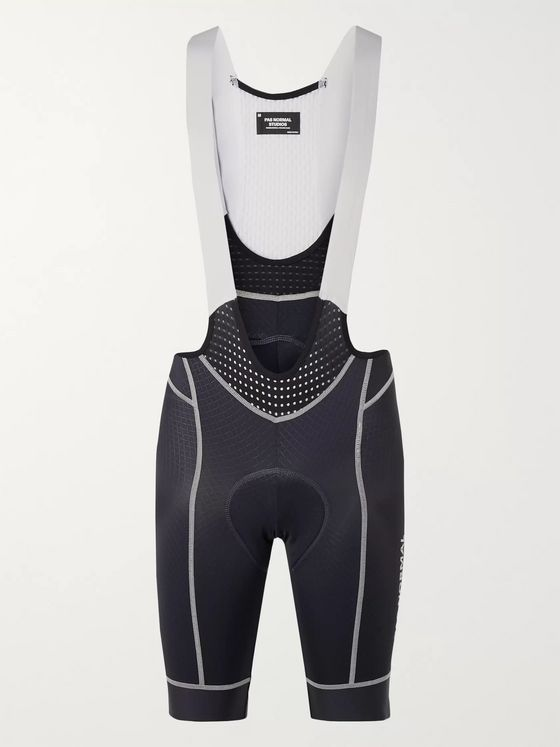 Pas Normal Studios Mechanism Limited Cycling Bib Shorts