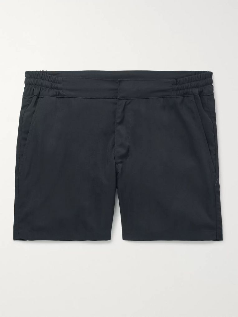 CDLP + Grand Hotel Tremezzo Aperitivo Mid-Length Swim Shorts