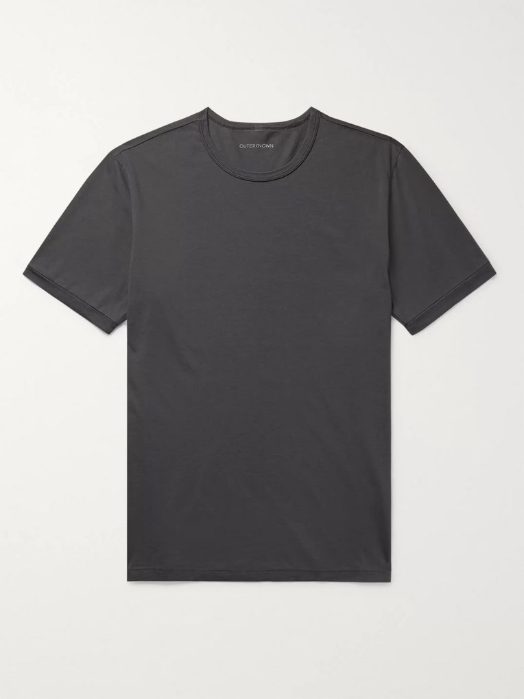 Outerknown Organic Cotton-Jersey T-Shirt