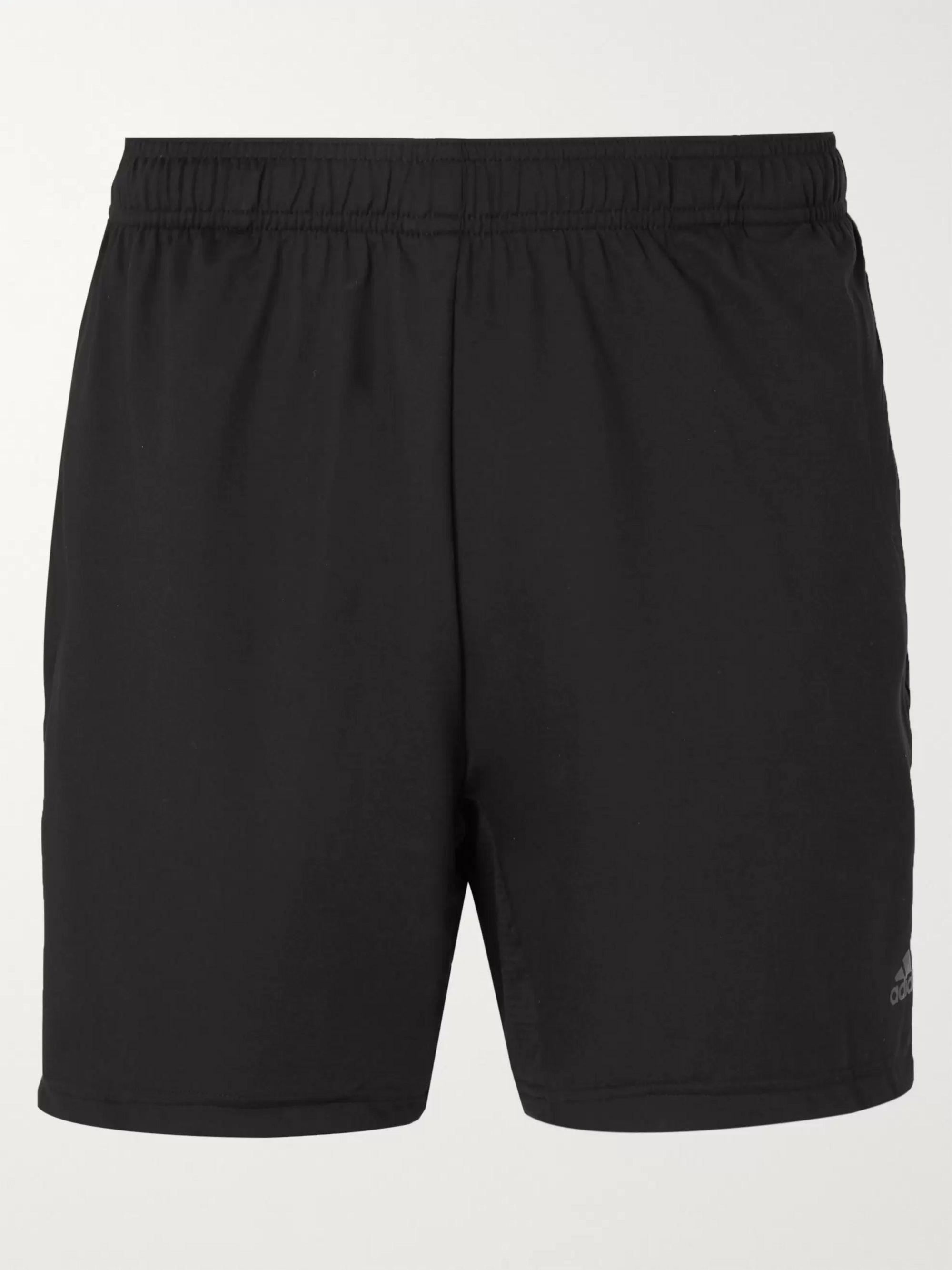 4KTEC Climalite Shorts