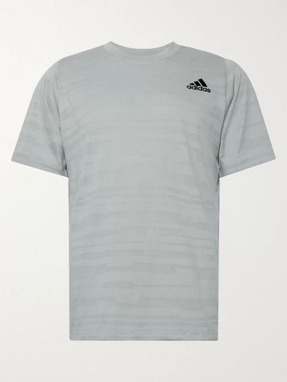 Adidas Sport FreeLift Engineered Climalite T-Shirt