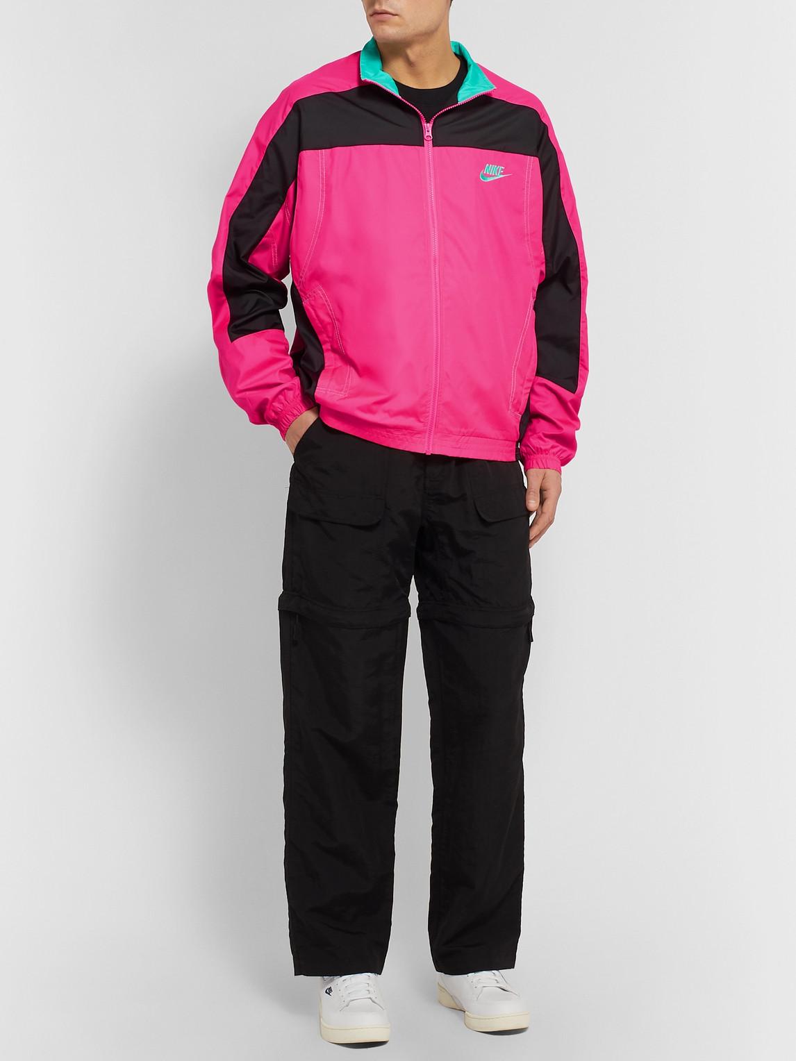 Nike Jackets ATMOS SHELL TRACK JACKET
