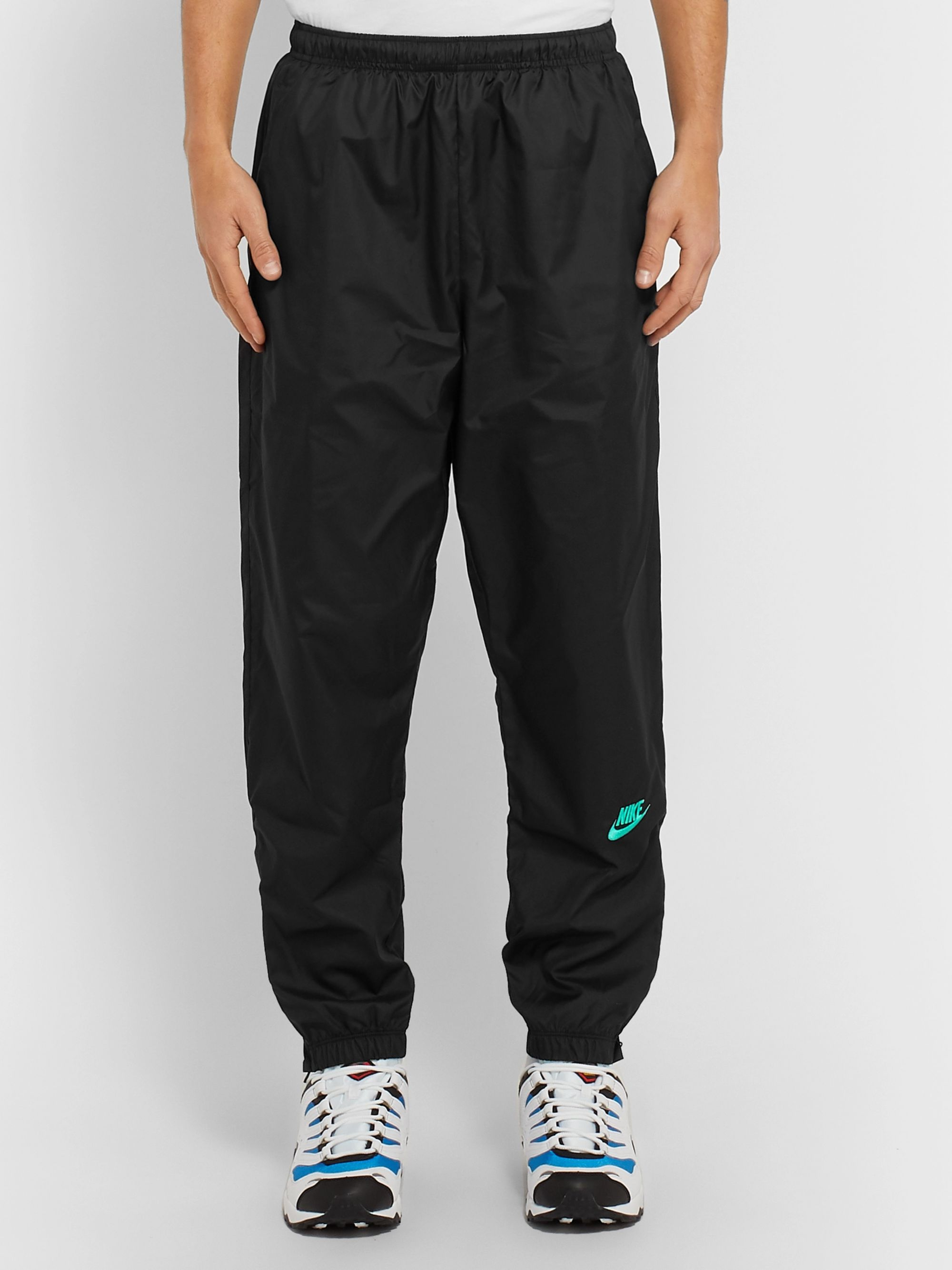 Nike + atmos NRG Tapered Shell Track Pants