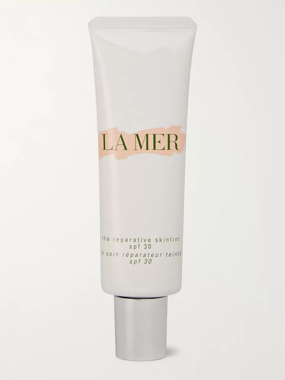 La Mer The Reparative SkinTint SPF30 - Tan, 40ml