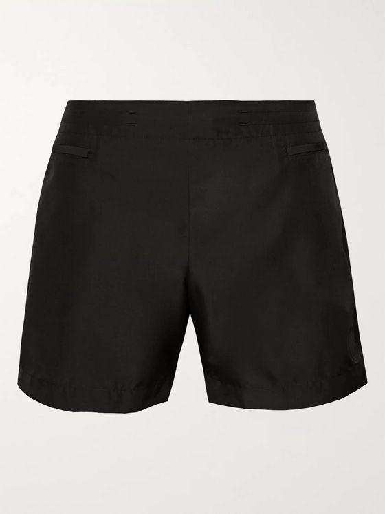 Iffley Road Pembroke Shell Running Shorts