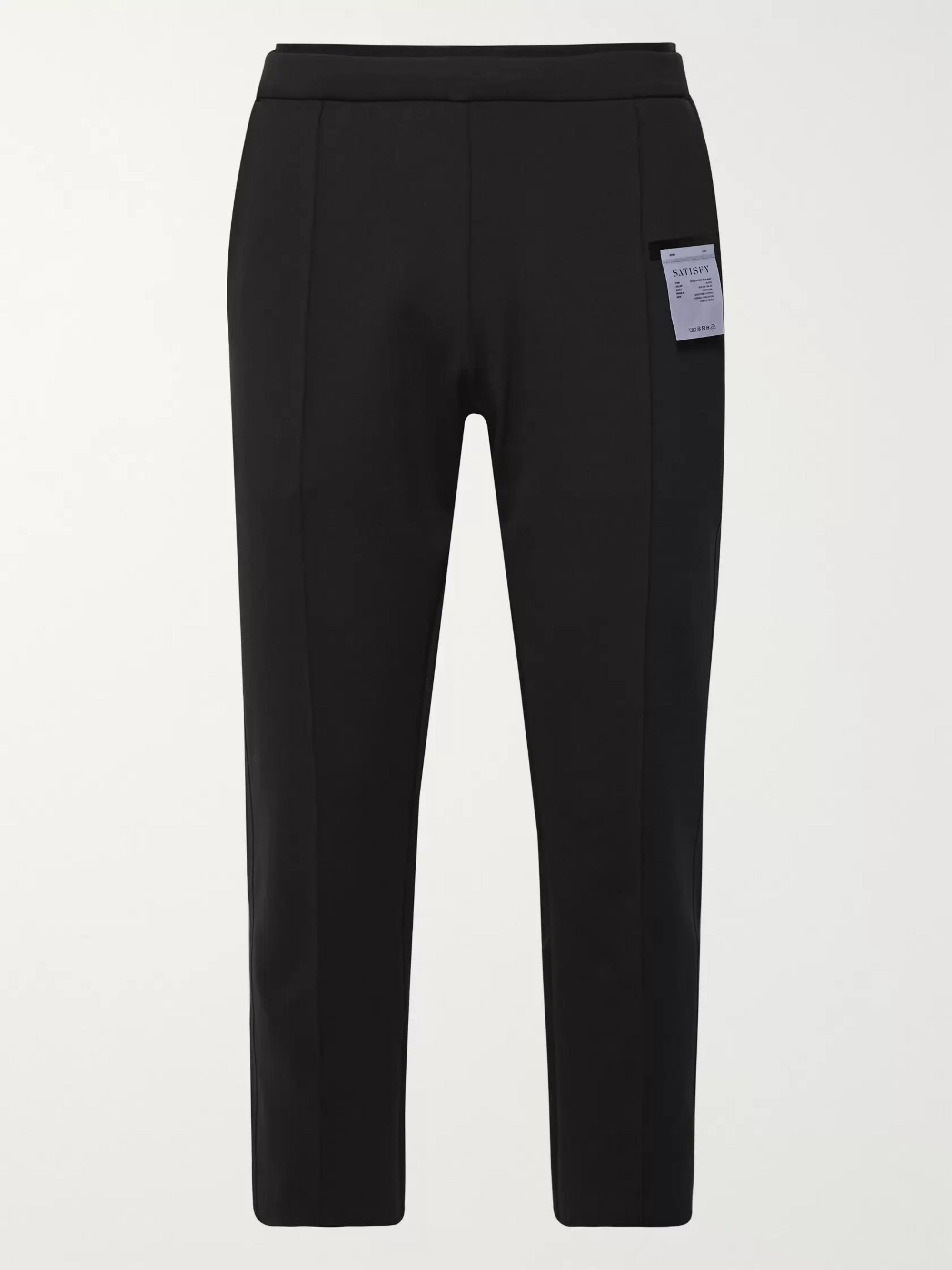 Satisfy Post-Run Tecnospacer Drawstring Trousers