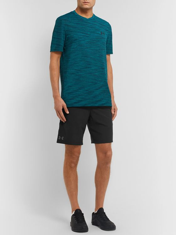 Under Armour Vanish Snap Shell Shorts