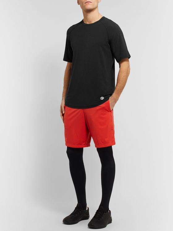 Under Armour Recover Sleepwear Celliant Stretch-Jersey T-Shirt