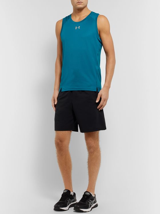 Under Armour Qualifier HeatGear Tank