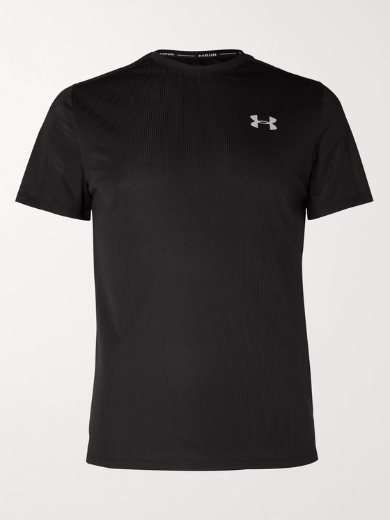 Under Armour UA Speed Stride Mesh-Panelled T-Shirt