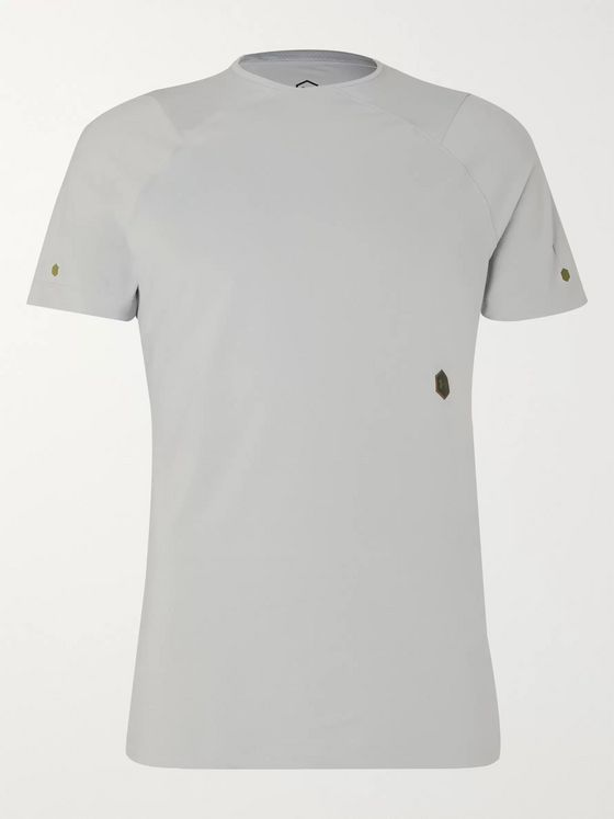 Under Armour UA Rush HeatGear T-Shirt