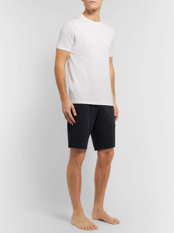 Under Armour UA Recover Stretch-Jersey Pyjama Shorts