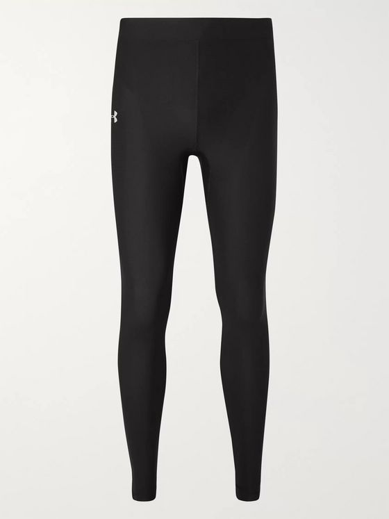 Under Armour UA Qualifier HeatGear Compression Tights