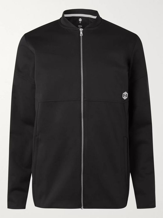 Under Armour Recover Tech-Jersey Jacket