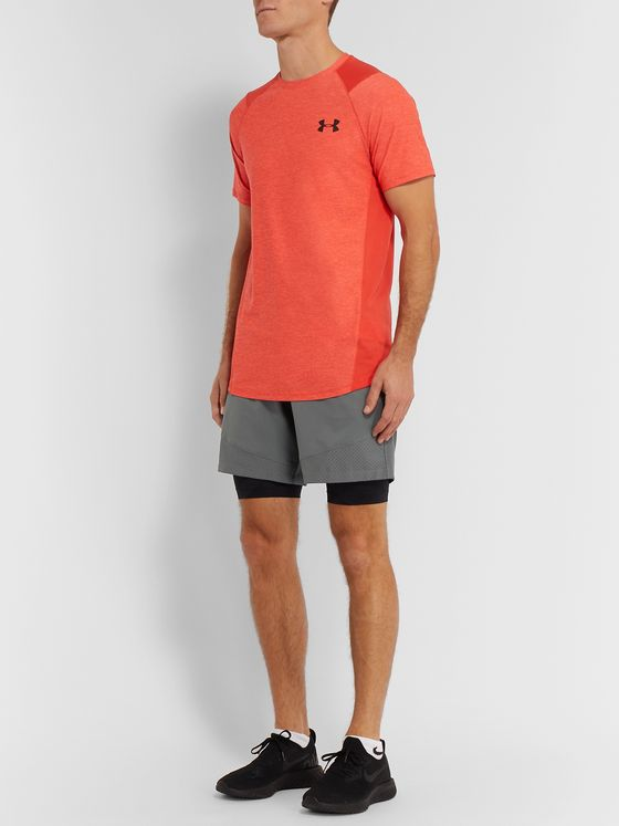 Under Armour Vanish HeatGear Shorts