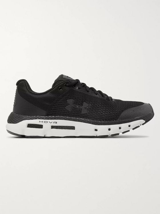 Under Armour HOVR Infinite Connected Mesh Running Sneakers