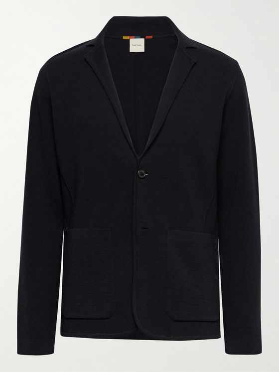 PAUL SMITH Wool Cardigan