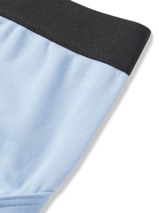 TOM FORD Stretch-Cotton Jersey Briefs