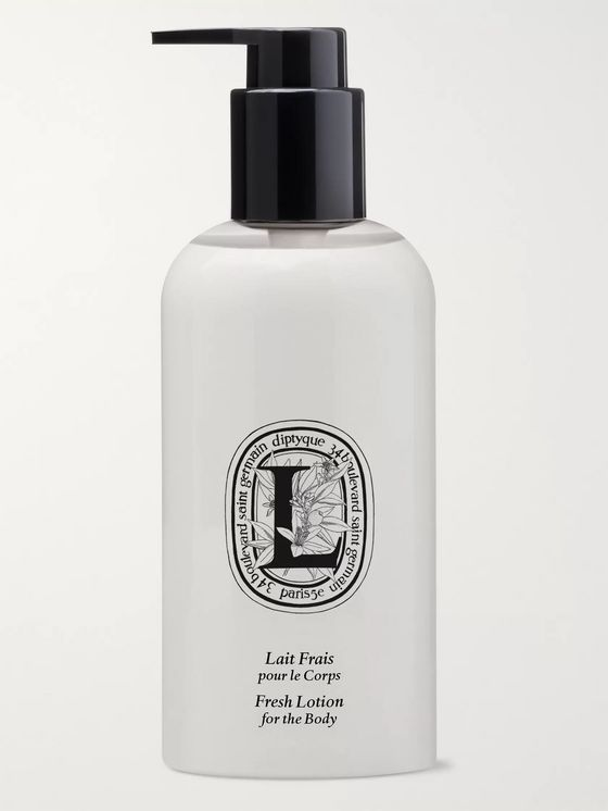 DIPTYQUE Fresh Body Lotion, 250ml