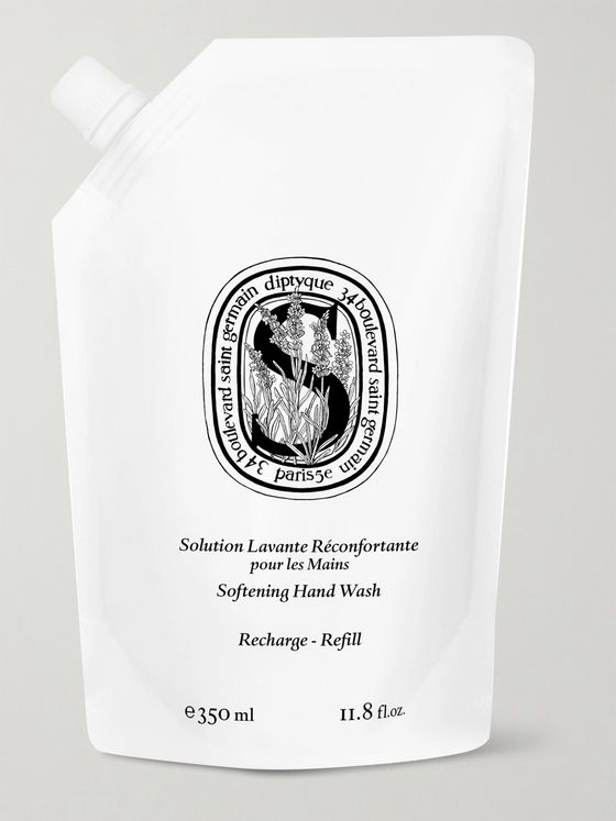 DIPTYQUE Softening Hand Wash Refill, 350ml