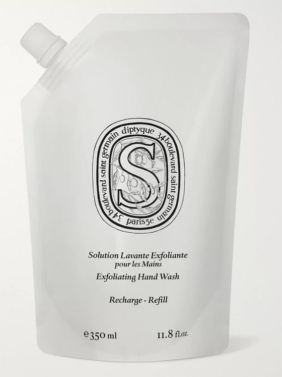 DIPTYQUE Exfoliating Hand Wash Refill, 350ml