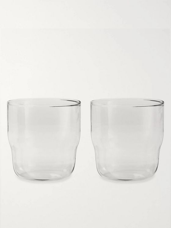 R+D.LAB Helg Set of Two Tumblers