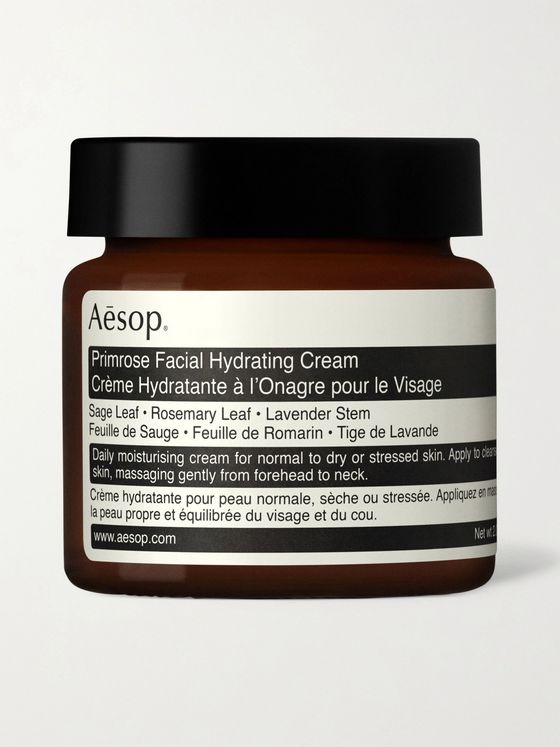 Aesop Primrose Facial Hydrating Cream, 60ml