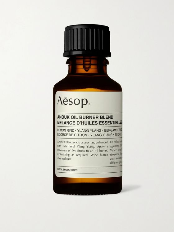 Aesop Oil Burner Blend - Anouk, 25ml