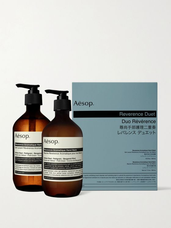Aesop Reverence Duet, 2 x 500ml