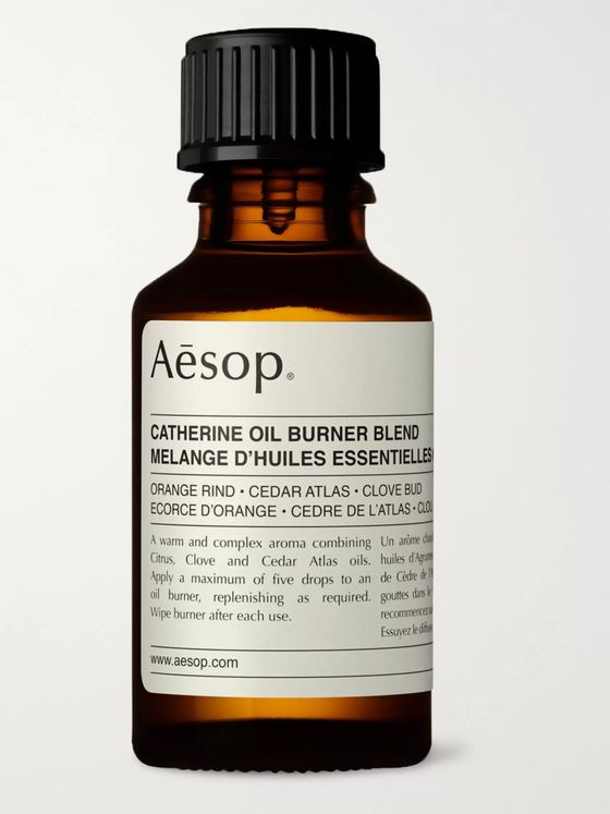 Aesop Oil Burner Blend - Catherine, 25ml