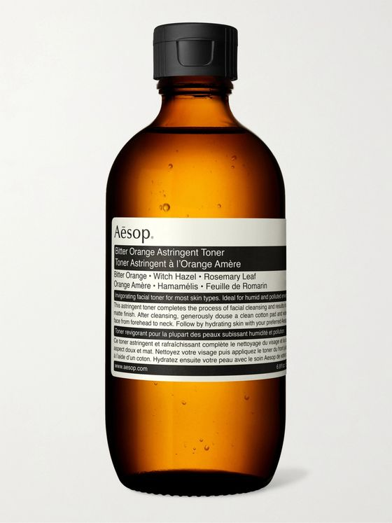 Aesop Bitter Orange Astringent Toner, 200ml