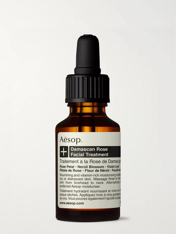 Aesop Damascan Rose Facial Treatment, 25ml