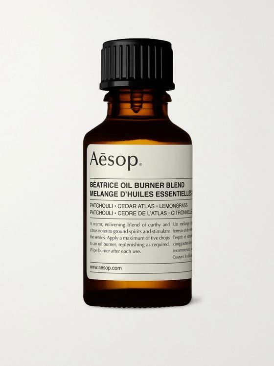 Aesop Oil Burner Blend - Béatrice, 25ml