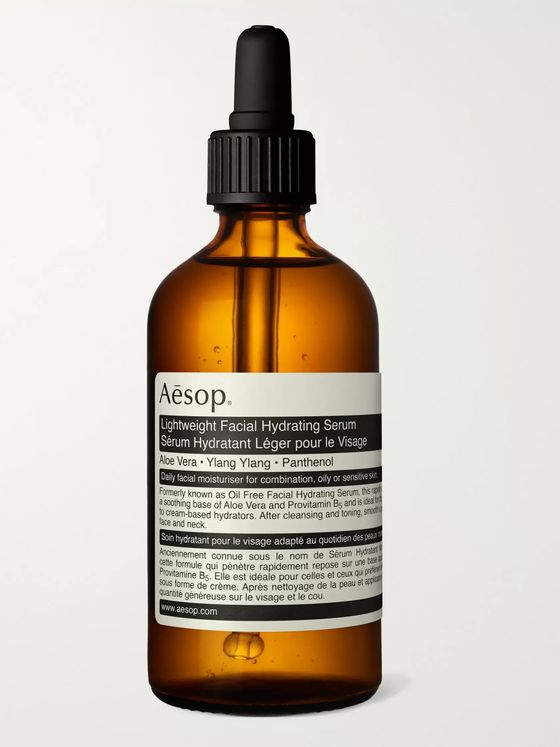 Aesop Lightweight Facial Hydrating Serum, 100ml