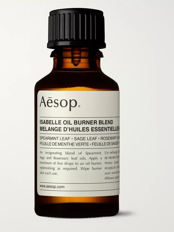 Aesop Oil Burner Blend - Isabelle, 25ml