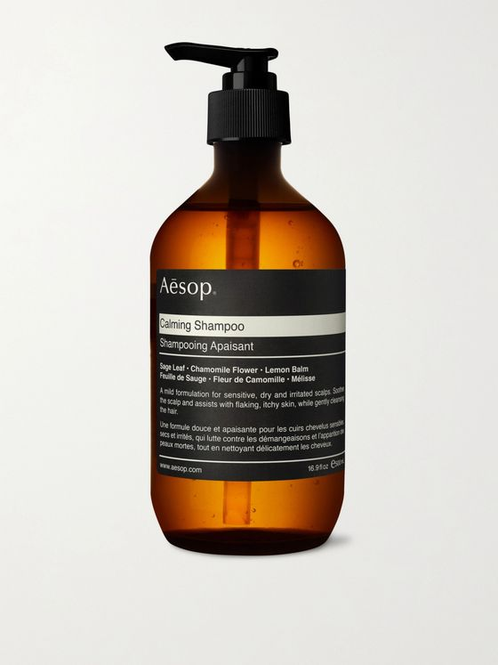 AESOP Calming Shampoo, 500ml